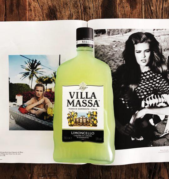 Party with Villa Massa